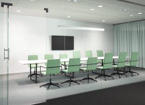 Möbler från Inoff hos AZ Design