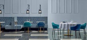 Möbler från Pedrali Az Design