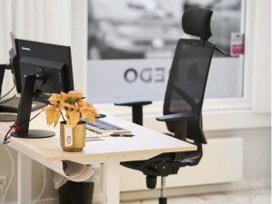 Kontorsstolar med snabb leverans AZ Design