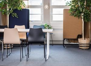 Stort utbud av Konferensmöbler med snabb leveranstid