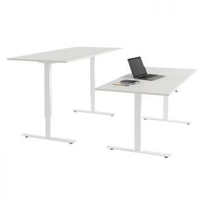 Stort utbud av höj och sänkbara skrivbord