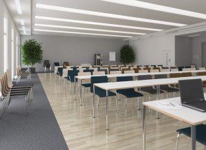 konferensstolar med snabb leverans hos AZ Design